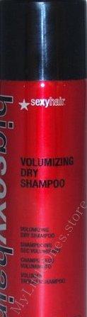 Sexy Hair Big Sexy Hair Volumizing Dry Shampoo, 1.1 (Big Sexy Hair Dry Shampoo)