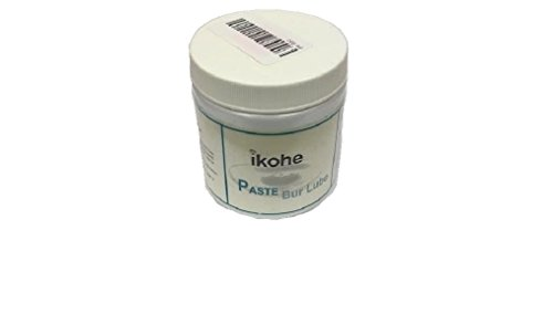 Gems Bur Lubricant 4 oz Paste ()