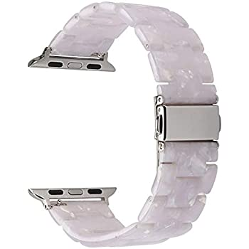 Amazon.com: MAIRUI Compatible with Apple Watch Band 44mm