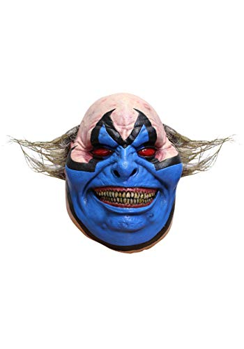 Spawn Costume - Ghoulish Productions Spawn Comics Violator Mask