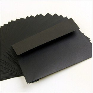 (100 Pack Envelopes-A6 Envelopes (6.3