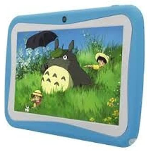 7 4.1 Android KIDZ Fantasy Tablet w/ Google Play, Dual-Cam, WiFi and more! Coupons