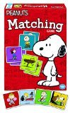 Asavea Peanuts Matching Game