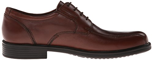 Mens Bostonian Bardwell Walk Oxford Brown