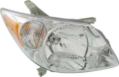 2008 vibe headlight