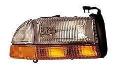 01 Rh Headlight Headlamp Light - 8