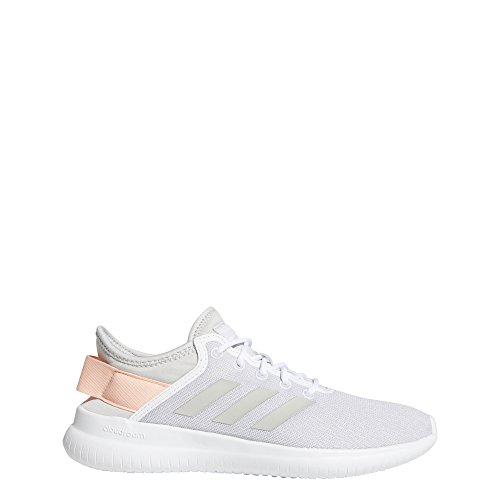 Qtflex grey Cf One White Originals Adidas clear Femme Orange EOZ6gPWnq