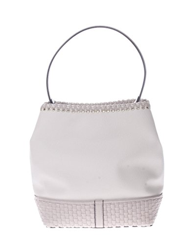 Trussardi Jeans Donna Secchiello 75B003899Y099999 W00 BORSA MIMOSA SMOOTH ECOLEATHER Beige