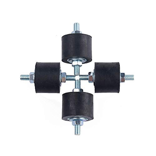 Top Hydraulic Bearing Isolators