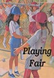 Playing Fair, Shelly Nielsen, 1562390651