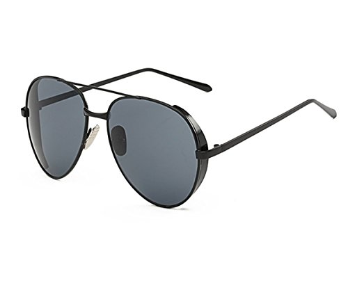 Konalla Aviator Flash Lenses Full Metal Frame Sunglasses for Womens - Price And Gabbana Of Dolce Sunglasses