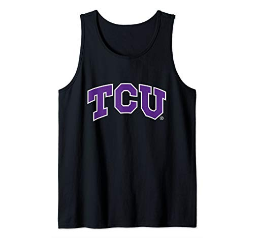 Texas Christian University TCU Horned Frogs NCAA PPTCU01 Tank Top