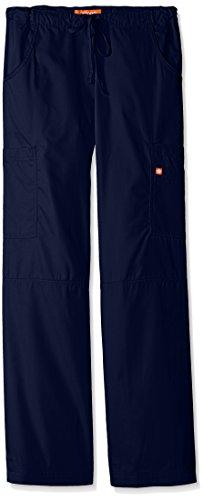 Orange Standard Women's Size Tall Laguna Pant, Navy, Small