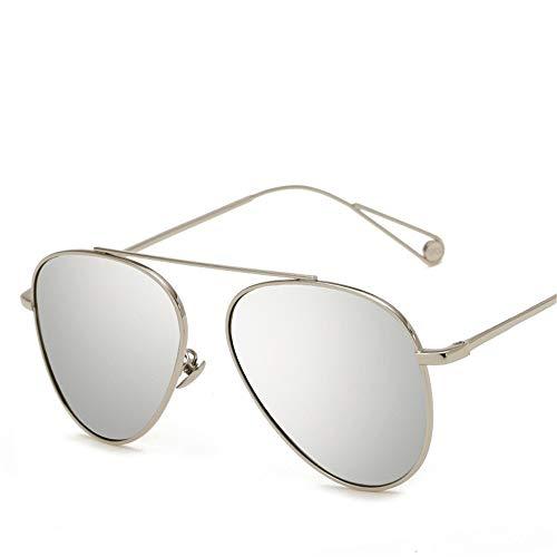 RONGLINGXING 2019 Fashion Women's Polarized Sunglasses Outdoor UV400 Retro Fishing Sporting Large Frame Elegant Sunglasses for Women (Color : ()