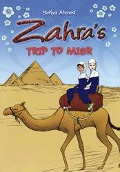 Zahra's Trip to Misr de Sufiya Ahmed