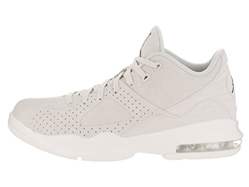 Jordan Nike Men's Franchise Light Bone/Light Bone/Sail Basketball Shoe 9.5 Men US by Jordan (Image #2)