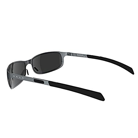 Decathlon Walking Deportes para Adultos gafas de sol Heliades metal gris Categoría 3: Amazon.es: Deportes y aire libre