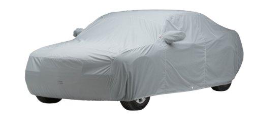 Covercraft C17119PG WeatherShield HP Gray Custom Fit Car Cover