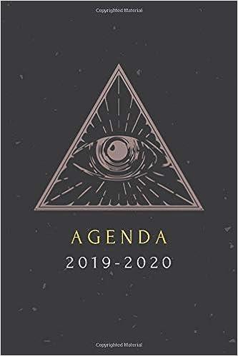 Agenda 2019-2020: Agenda scuola, Agenda Università, Agenda ...