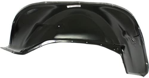 NEW FRONT LH INNER FENDER SKIRT FOR 81-91 CHEVROLET BLAZER GMC JIMMY GM1246102