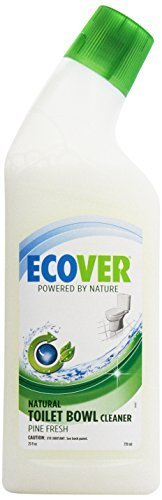 Ecover Natural Household Cleaners Toilet Cleaner 25 fl. oz. (a) - 2PC - 3PC