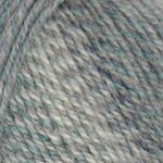 - Plymouth (1-Pack) Encore Worsted Colorspun Yarn, #7991 Ocean Drift