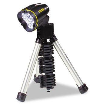 stanleyr-bostitch-maxlifetm-tripod-flashlight-flashlight369-tripodbk-gj5025-pack-of2