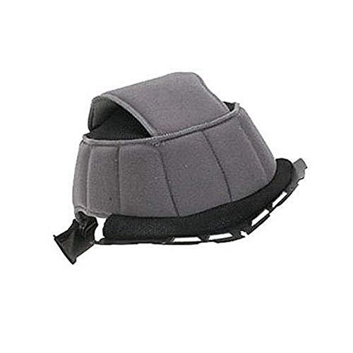 Hjc Helmet Liner - HJC Helmets IS-2 Helmet Liner - X-Large/Grey