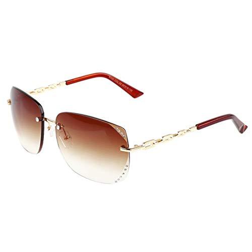 marée Protection de Femme la à B sans Des UV Lunettes Cadre Visage coréenne Soleil de Rond soleil Version lunettes Sport à de Nouvelles 1nRFvwx