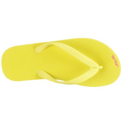 Flip Flop 30101 654 Gul