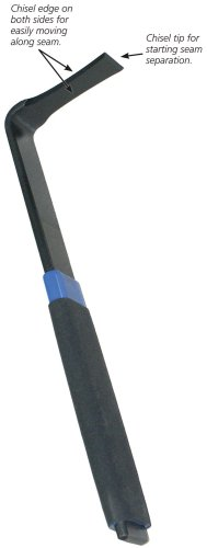 Steck Manufacturing 20016 Right Angle Seam Buster (Best Way To Weld Auto Body Panels)