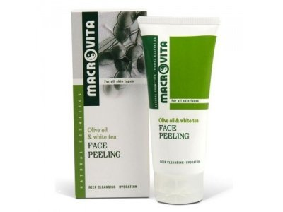 macrovita-face-peeling-with-olive-oil-white-tea-100ml-342oz-by-macrovita