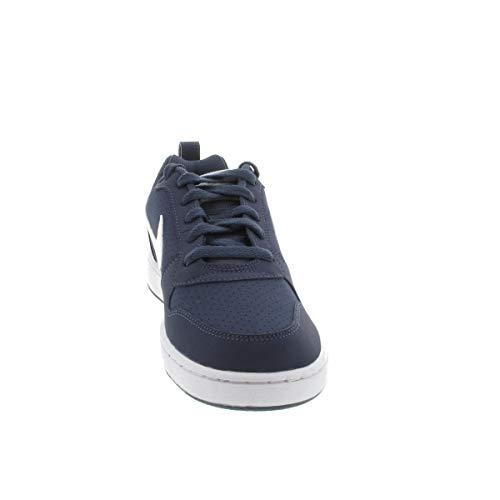 Low Blu Nike Borough Court Scarpe Basket Da Uomo Eq6THw0