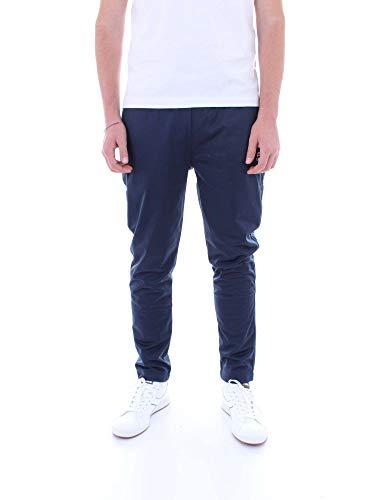 392041 Fila Pantaloni S Blu Uomo BaaHrv