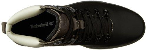 Timberland Bradstreet Hiker Jet Black A177B, Boots