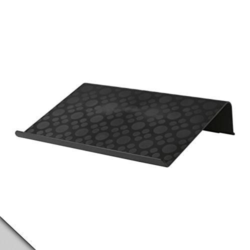 Ikea Kitchen Accessories Uae: Ikea Laptop Support, Black - Buy Online In UAE.