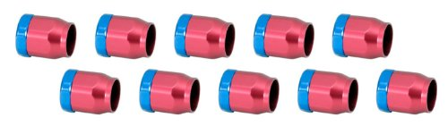 Spectre Performance 2161 Red//Blue 5//16 Magna-Clamp