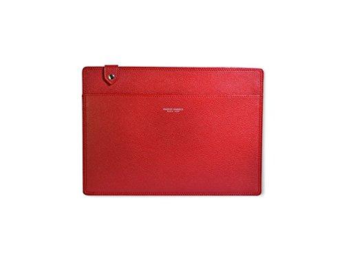 Campo Marzio per030005003–Portadocumenti giapponese, colore: rosso