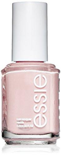 essie nail polish, muchi, muchi, creamy pink mauve nail polish, 0.46 fl. ()
