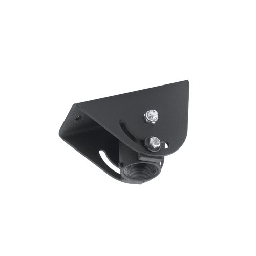 01 Ceiling Mount Adapter (Sanus VMCA5B-01 37-70 Inches Vaulted Ceiling Adapter - Black)