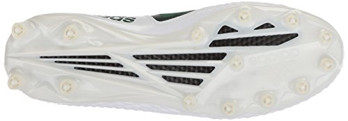 Green Shoe Mid Freak Men's White Dark Carbon Dark Green X Football adidas gfzHw