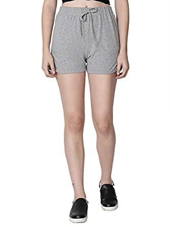 RUTE Women Regular Shorts
