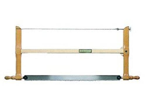 Schittersäge - Gestellsäge Blattlänge: 600 mm