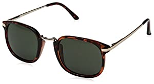 A.J. Morgan Mister Rectangular Sunglasses