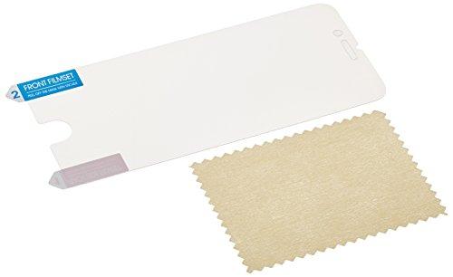 mabba Die Elegante Leder Hülle für Apple iPhone 6 weiß