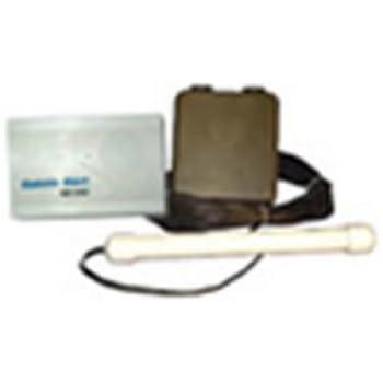 Amazon Com Wpa 3000 Wireless Probe Driveway Alert Kit