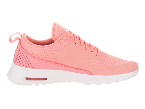 Melon Thea Sneakers Max Air Bright white Mehrfarbig Damen Nike Bright Melon zTqEwpZx