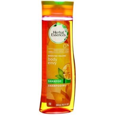 Herbal Essences Body Envy Volumizing Shampoo 10.1 oz (Pack of 2) ()