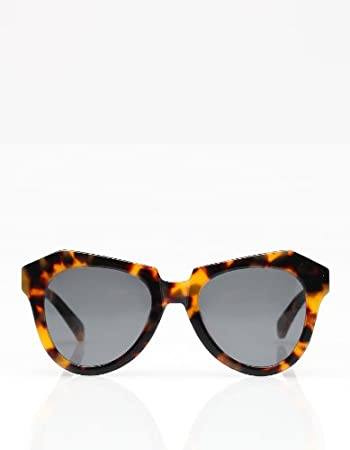 cc247e683cf5 Image Unavailable. Image not available for. Color  Karen Walker Number One  Crazy Tort