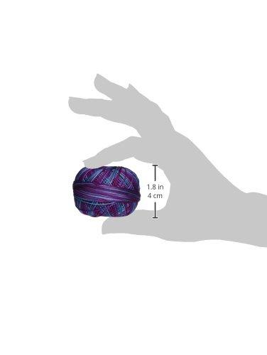 Berry Burst Handy Hands HH10137 Lizbeth Premium Cotton Thread